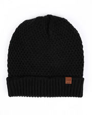Stocking Stuffers Men - Insulated Waffle Beanie-2423759