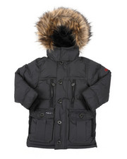 Outerwear - Base Camp Puffer Jacket (4-7)-2423832