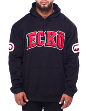 Ecko - Whole Hearted Hoodie (B&T)-2422630