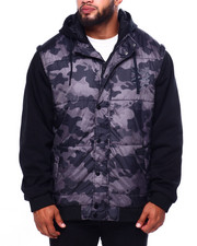 Zoo York - Jacket W/Hoody (B&T)-2423982