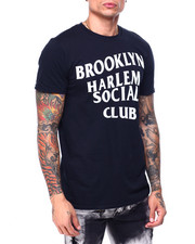 Men - Brooklyn Harlem Club Tee-2379414