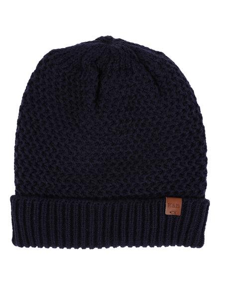 Buyers Picks - Chunky Crochet Knit Beanie