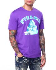 Black Pyramid - Ice Cube Tee Shirt-2424551