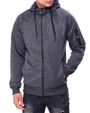 Buyers Picks - Solid Sport Hoodie w Arm Pocket-2424340