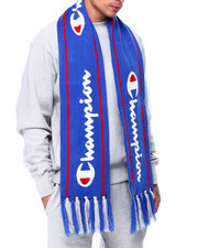 Champion - Reversible Knit Scarf-2422603