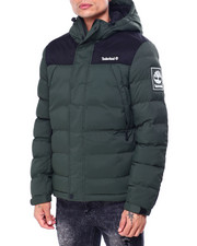 Heavy Coats - Outdoor Archive Puffer Jacket-2424753
