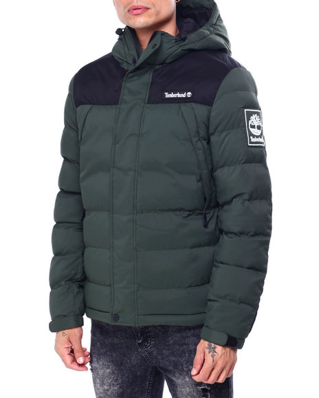 Timberland - Outdoor Archive Puffer Jacket