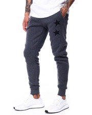 Buyers Picks - Double Star Patch Jogger-2424365