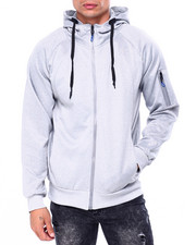 Buyers Picks - Solid Sport Hoodie w Arm Pocket-2424283