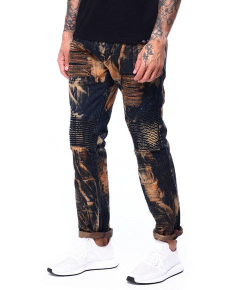 Buyers Picks - Moto Denim Jeans