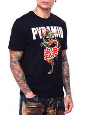 Black Pyramid - Dragon Tee Shirt-2424580