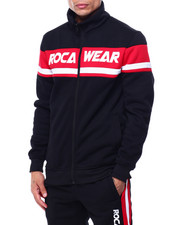 Outerwear - ROC MARATHON TRACK JACKET-2424592