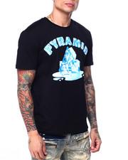 Black Pyramid - Ice Cube Tee Shirt-2424568