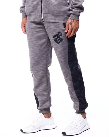 Rocawear - CHIVALRY TECH FLEECE JOGGER