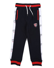 Parish - Color Block Jogger Pants (4-7)-2424170