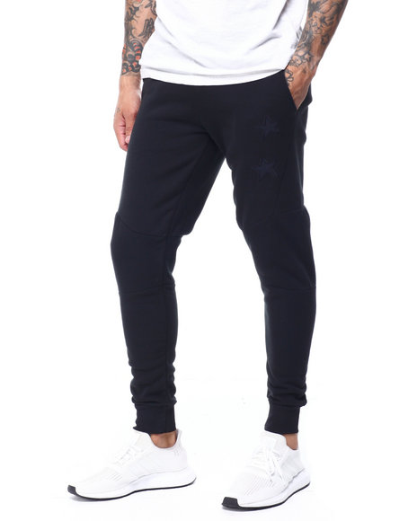 Buyers Picks - Double Star Patch Jogger