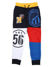Sizes 8-20 - Big Kids - Jogger Pants (8-18)-2424101