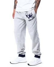 Men - Cotton Fleece Pant-2424692