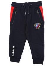 Boys - Jogger Pants (2T-4T)-2424143