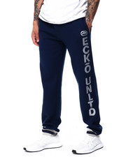 Jeans & Pants - Cotton Fleece Pant-2424677
