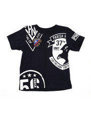 Sizes 2T-4T - Toddler - Graphic Tee (2T-4T)-2423937