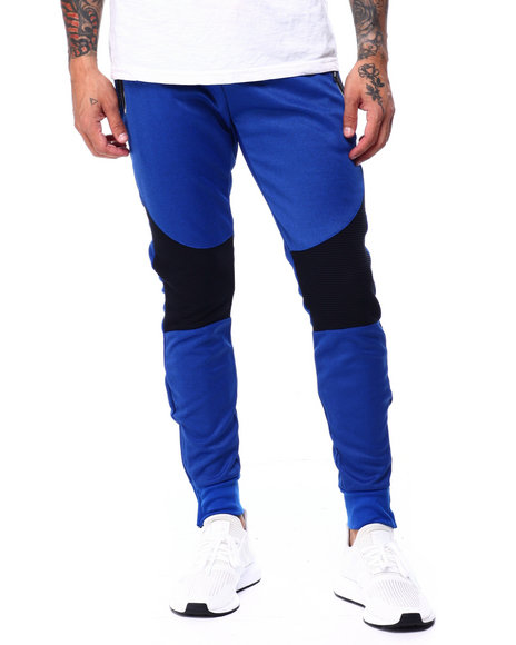 Buyers Picks - Moto Knee Patch Jogger