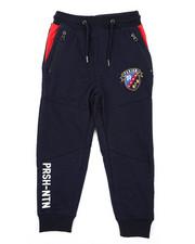 Boys - Jogger Pants (4-7)-2424053