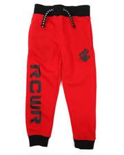 Rocawear - Fleece Joggers (4-7)-2424902