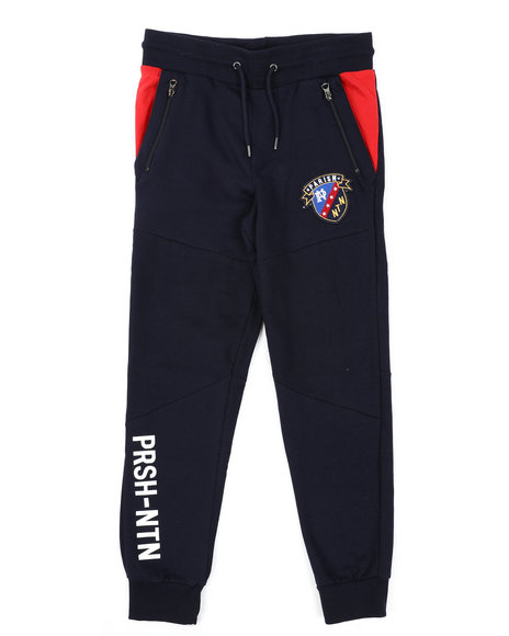 Parish - Jogger Pants (8-18)