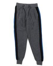 Boys - Fleece Joggers (8-20)-2424956