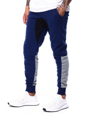 Buyers Picks - Moto Inseam Jogger w Contrast Back Panel-2424271