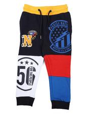 Sizes 2T-4T - Toddler - Jogger Pants (2T-4T)-2424069