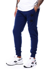 Buyers Picks - Double Star Patch Jogger-2424260