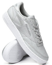 Reebok - Club C 85 Synthetic Sneakers-2425584