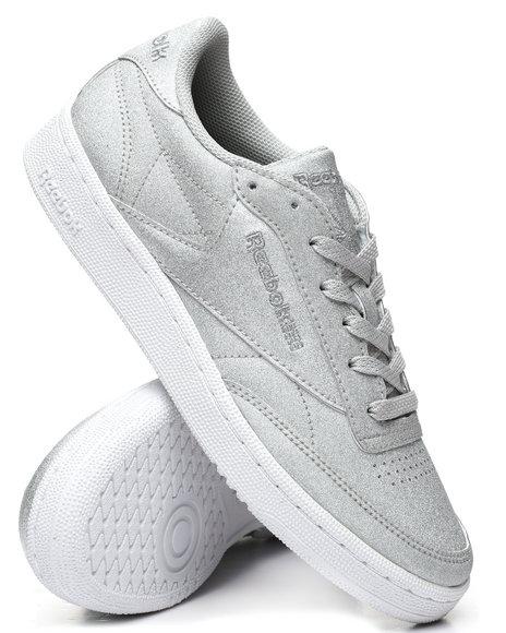 Reebok - Club C 85 Synthetic Sneakers