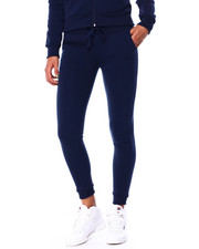 Bottoms - Fleece Jogger-2425544