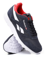 Reebok - CL Leather MU Sneakers-2425573