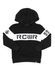 Rocawear - Fleece Hoodie (4-7)-2425041