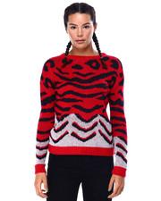 Women - Animal JQ Crew Nk Drop Shoulder L/S Pullover-2423278