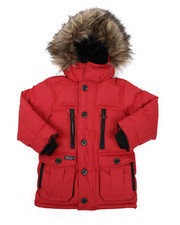 Outerwear - Base Camp Puffer Jacket (4-7)-2423837