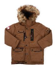 Outerwear - Canada Weather Gear Parka Jacket (8-20)-2423852
