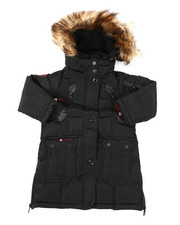 Outerwear - Canadian Weather Puffer Jacket (2T-4T)-2425069