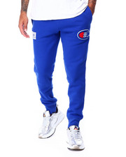 Champion - Century Chenille Patch Jogger-2425290
