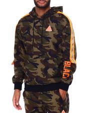 The Camper - High Vis Stripe Camo Hoody-2424615