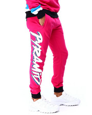 Jeans & Pants - In Miami Joggers-2424493