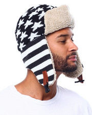 Buyers Picks - Americana Trapper Hat-2425671