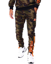 Jeans & Pants - High Vis Stripe Camo Pants-2424541