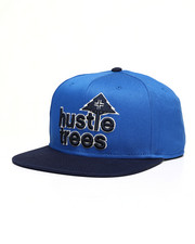 LRG - Hustle Tree Snapback Hat-2425698