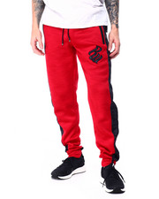 Jeans & Pants - CHIVALRY TECH FLEECE JOGGER-2424626
