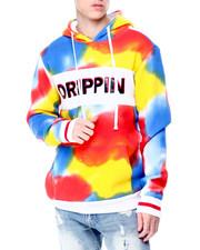 Buyers Picks - Drippin Tie Dye Hoodie-2424378